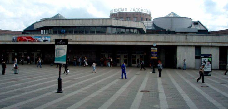 Помощь на дорогах метро Ладожская